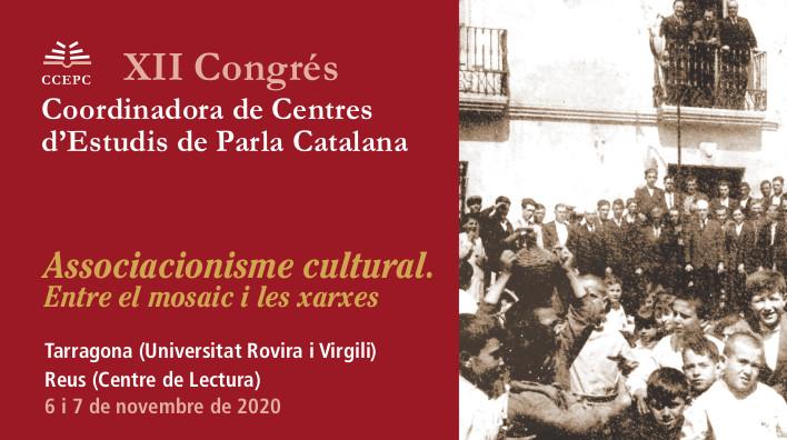 L'associacionisme cultural a debat en el XII Congrés de la CCEPC